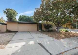Pre Foreclosure in Sunnyvale 94086 POLK AVE - Property ID: 1221557825