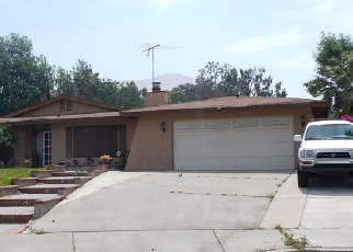 Pre Foreclosure in Grand Terrace 92313 WILLET CT - Property ID: 1221559120