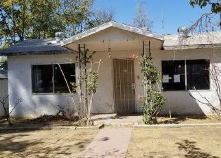 Pre Foreclosure in Bakersfield 93307 MILHAM DR - Property ID: 1221560442