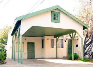 Pre Foreclosure in Van Nuys 91401 BESSEMER ST - Property ID: 1221568319