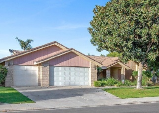 Pre Foreclosure in Bakersfield 93314 FREMANTLE CT - Property ID: 1221569641