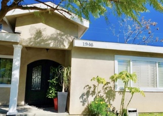 Pre Foreclosure in Hacienda Heights 91745 WICKSHIRE AVE - Property ID: 1221585854