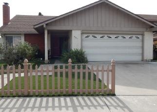 Pre Foreclosure in San Diego 92105 PERKON PL - Property ID: 1221616503