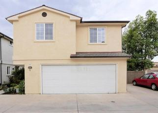 Pre Foreclosure in Panorama City 91402 CEDROS AVE - Property ID: 1221626132