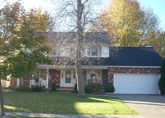 Pre Foreclosure in East Amherst 14051 N CASTLEROCK LN - Property ID: 1221633588