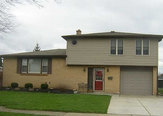 Pre Foreclosure in Buffalo 14224 PARKSIDE DR - Property ID: 1221637980