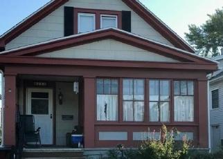 Pre Foreclosure in Buffalo 14217 W HAZELTINE AVE - Property ID: 1221643212