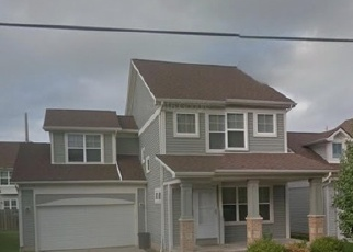 Pre Foreclosure in Cleveland 44110 ROYAL RD - Property ID: 1221794314