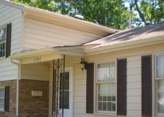 Pre Foreclosure in Laurel 20708 LANNER PL - Property ID: 1221910833