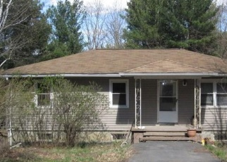 Pre Foreclosure in Catskill 12414 POTIC MOUNTAIN RD - Property ID: 1222237551