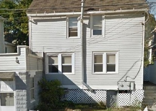 Pre Foreclosure in Le Roy 14482 MILL ST - Property ID: 1222243237