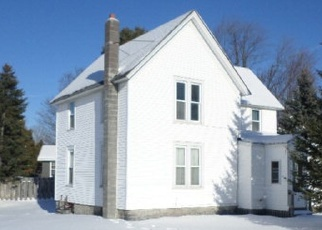 Pre Foreclosure in Malone 12953 SHORT AVE - Property ID: 1222257255