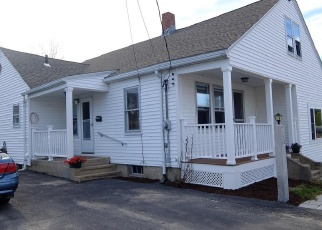 Pre Foreclosure in Fitchburg 01420 SAINT JOSEPH AVE - Property ID: 1222415363