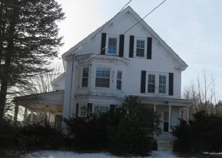 Pre Foreclosure in North Berwick 03906 LEBANON RD - Property ID: 1222440329