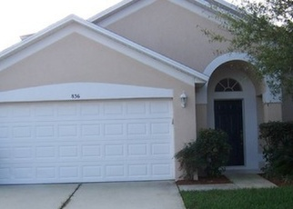 Pre Foreclosure in Orlando 32828 JADESTONE CIR - Property ID: 1222485897