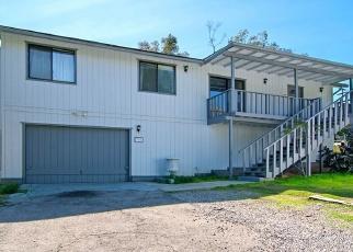 Pre Foreclosure in El Cajon 92019 HARBISON CANYON RD - Property ID: 1222682986