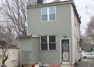 Pre Foreclosure in Brooklyn 11203 SCHENECTADY AVE - Property ID: 1222750418