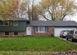 Pre Foreclosure in Crown Point 46307 KINGSWAY DR - Property ID: 1222867807