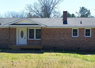 Pre Foreclosure in Blythewood 29016 GEORGE ROBERTSON RD - Property ID: 1222958906
