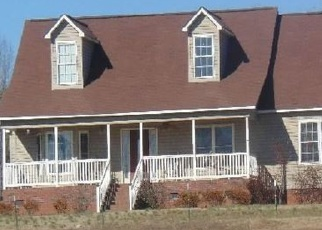 Pre Foreclosure in Union 29379 WILLIFORD RD - Property ID: 1222997437