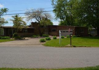 Pre Foreclosure in Coraopolis 15108 BEACON HILL DR - Property ID: 1223008830