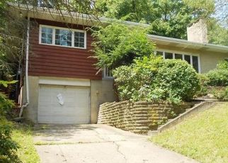 Pre Foreclosure in Mckeesport 15135 OLD HILLS RD - Property ID: 1223032925