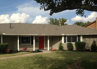 Pre Foreclosure in Norman 73071 SEQUOYAH TRL - Property ID: 1223058764