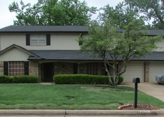 Pre Foreclosure in Oklahoma City 73132 CLAYTON DR - Property ID: 1223082847