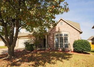 Pre Foreclosure in Broken Arrow 74012 W NORMAN ST - Property ID: 1223093351