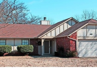 Pre Foreclosure in Broken Arrow 74011 S LIONS AVE - Property ID: 1223104297