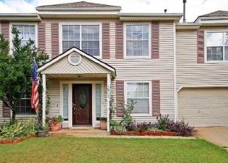 Pre Foreclosure in Broken Arrow 74012 W FULTON PL - Property ID: 1223108236