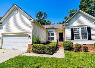 Pre Foreclosure in Kannapolis 28083 SAGUARO LN - Property ID: 1223124898