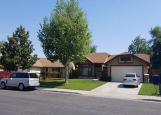 Pre Foreclosure in Bakersfield 93307 KINGSCROSS AVE - Property ID: 1223325477