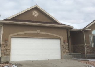 Pre Foreclosure in Tooele 84074 INTERLOCHEN LN - Property ID: 1223404308