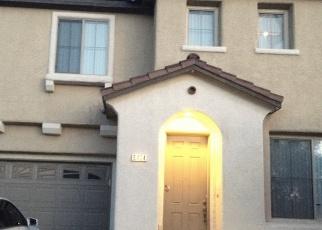 Pre Foreclosure in North Las Vegas 89031 WHISPER BLUFF ST - Property ID: 1223457755