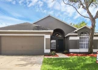 Pre Foreclosure in Gibsonton 33534 LAKE VISTA DR - Property ID: 1223520823