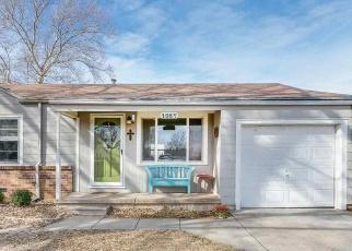 Pre Foreclosure in Derby 67037 N KOKOMO AVE - Property ID: 1223537906