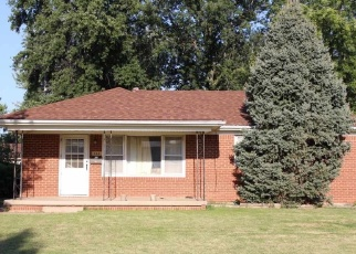 Pre Foreclosure in Derby 67037 S GEORGIE AVE - Property ID: 1223540525