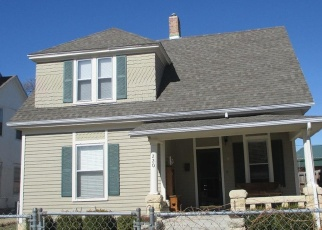 Pre Foreclosure in Junction City 66441 W 5TH ST - Property ID: 1223543142