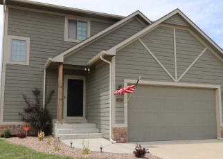 Pre Foreclosure in Junction City 66441 DAGEN LN - Property ID: 1223545340