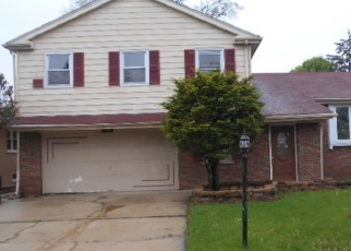 Pre Foreclosure in South Holland 60473 ELLIS AVE - Property ID: 1223551474