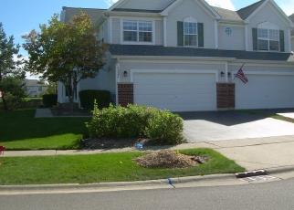 Pre Foreclosure in Bartlett 60103 APPALOOSA WAY - Property ID: 1223589131