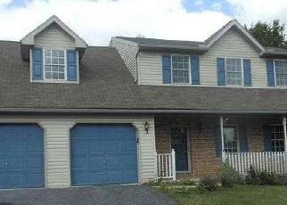 Pre Foreclosure in Douglassville 19518 WAHL ST - Property ID: 1223627685