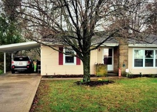 Pre Foreclosure in Batavia 45103 BENTON RD - Property ID: 1223646512