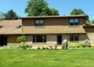 Pre Foreclosure in Zanesville 43701 BUENA VISTA CIR - Property ID: 1223667988