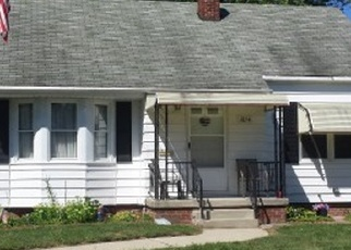 Pre Foreclosure in Toledo 43614 MEADOWLARK AVE - Property ID: 1223677615