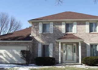 Pre Foreclosure in Sylvania 43560 APPLE MEADOW DR - Property ID: 1223679808