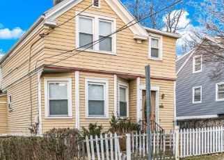 Pre Foreclosure in Port Chester 10573 LEONARD ST - Property ID: 1223782731