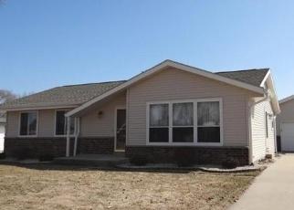 Pre Foreclosure in Oak Creek 53154 S AUSTIN ST - Property ID: 1223805497