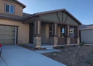 Pre Foreclosure in Murrieta 92563 CARINA PL - Property ID: 1223843156